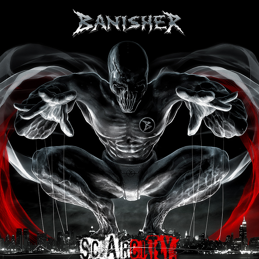 Banisher - Scarcity